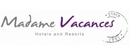 Madame Vacances Hotels & Resorts Summer & Winter Holidays