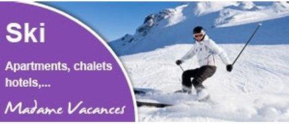 Ski Accommodation - Book Now