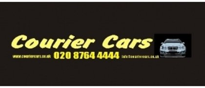 Courier Cars
