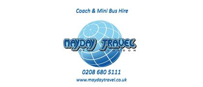 Mayday Travel