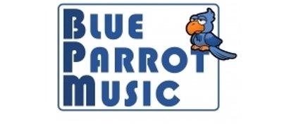 Blue Parrot Music