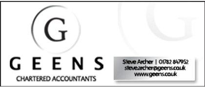 Geens Chartered Accountants