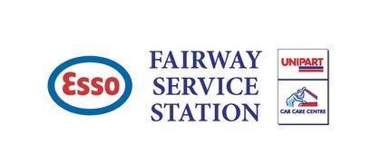 Fairways Service Station