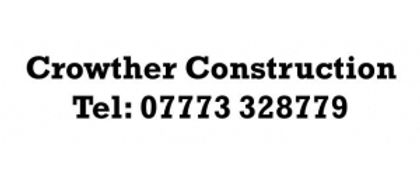 Crowther Construction