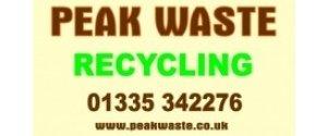 Peak Waste