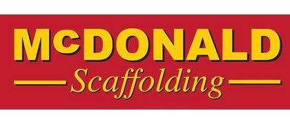 McDonald Scaffolding