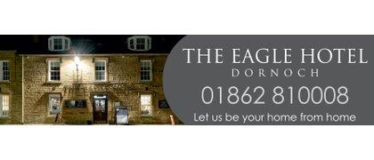 Eagle Hotel Dornoch