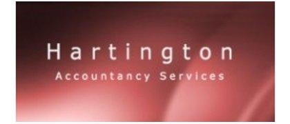 Doug Cousin - Hartington Accountancy Services