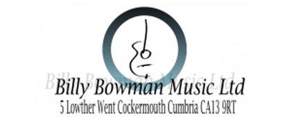 Billy Bowman Music Ltd