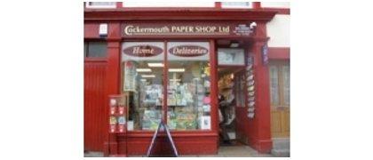 Cockermouth Paper Shop