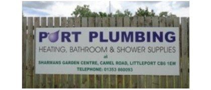 Port Plumbing