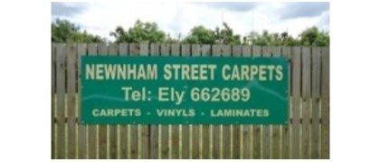 Newnham Street Carpets