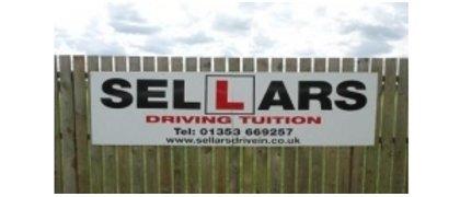 Sellars Driving Tuition
