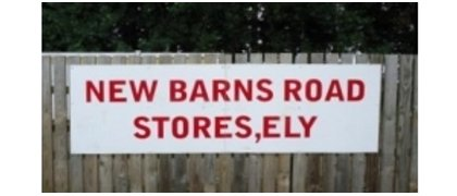 New Barns Road Store