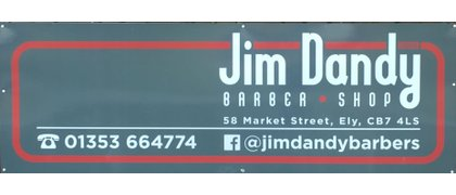 Jim Dandy Barber Shop