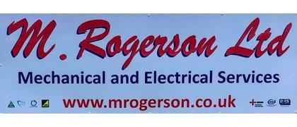 M.Rogerson Ltd