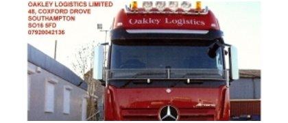 Oakley Logistics