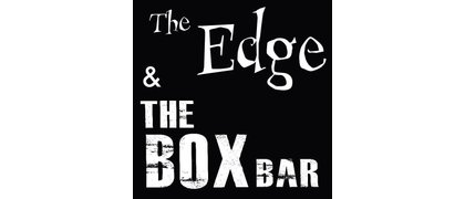 The Edge & The Box Bar