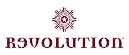 Vodka Revolution