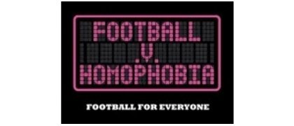 Football v Homophobia