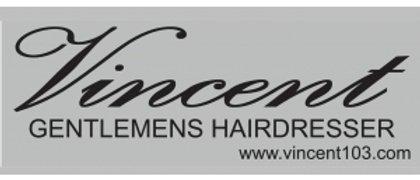 Vincent's Hairdressers