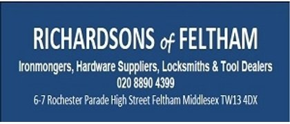 Richardson's of Feltham