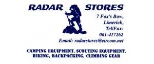 Radar Stores