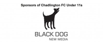 Black Dog New Media