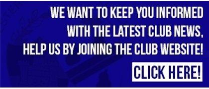 WCFC Club Website