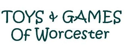 Toys and Games of Worcester