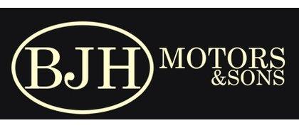 BJH Motors