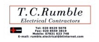 T.C. Rumble Electrical Contractors