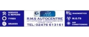 RMS Autocentre
