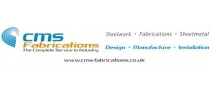 CMS Fabrication