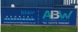 Andy Blairs Workwear