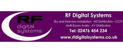 RF Digital Systems