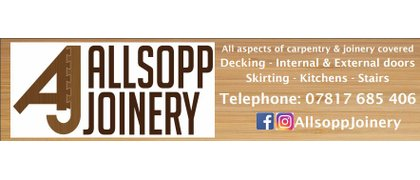 Allsopp Joinery
