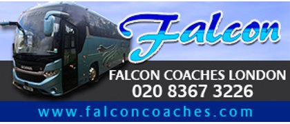 Falcon Coaches