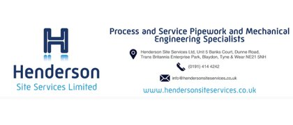 Henderson Site Services Limited