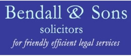 Bendall & Sons