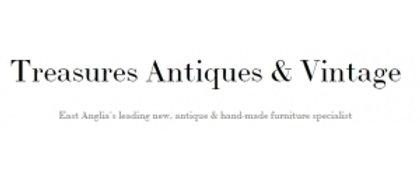 Treasures Antiques & Vintage