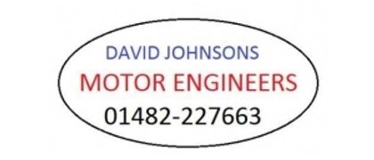David Johnsons Motor Engineers
