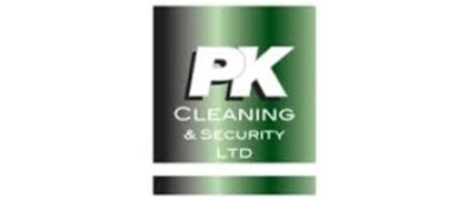 PK Cleaning & Security Ltd.
