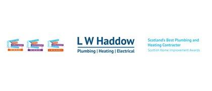 LW Haddow