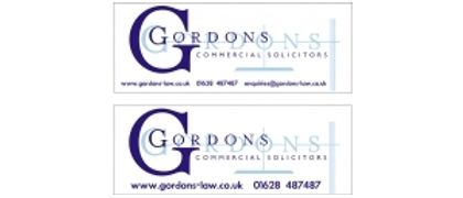 Gordons Commercial Solicitors