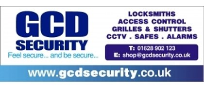 GCD Security