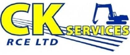 C.K. Services R.C.E LTD