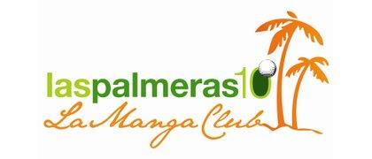 Las Palmeras - La Manga Club Spain