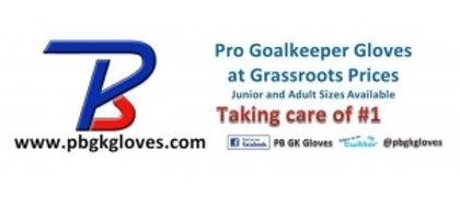 PB Goalkeeper Gloves