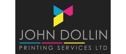 John Dollins Printing Services
